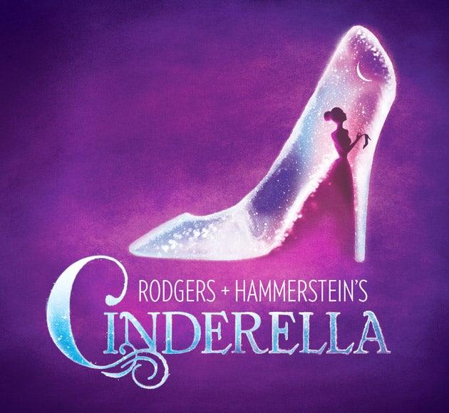 Rogers + Hammerstein's Cinderella