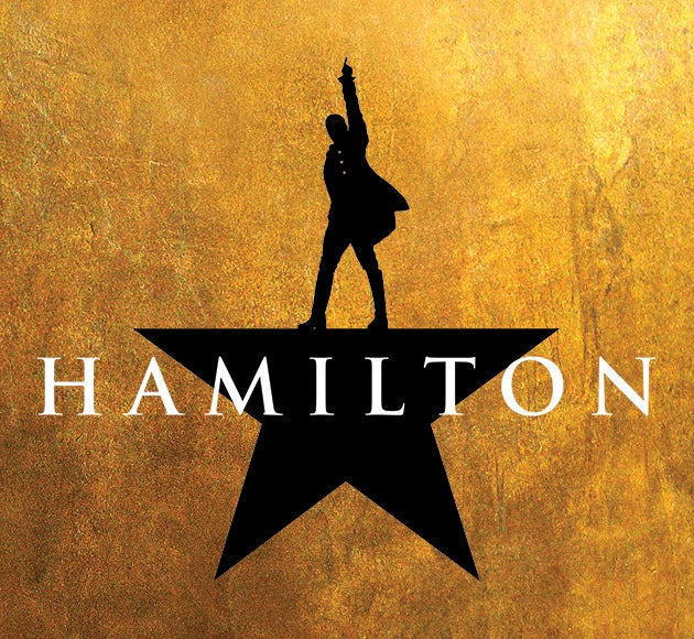 More info for RESCHEDULED - Hamilton