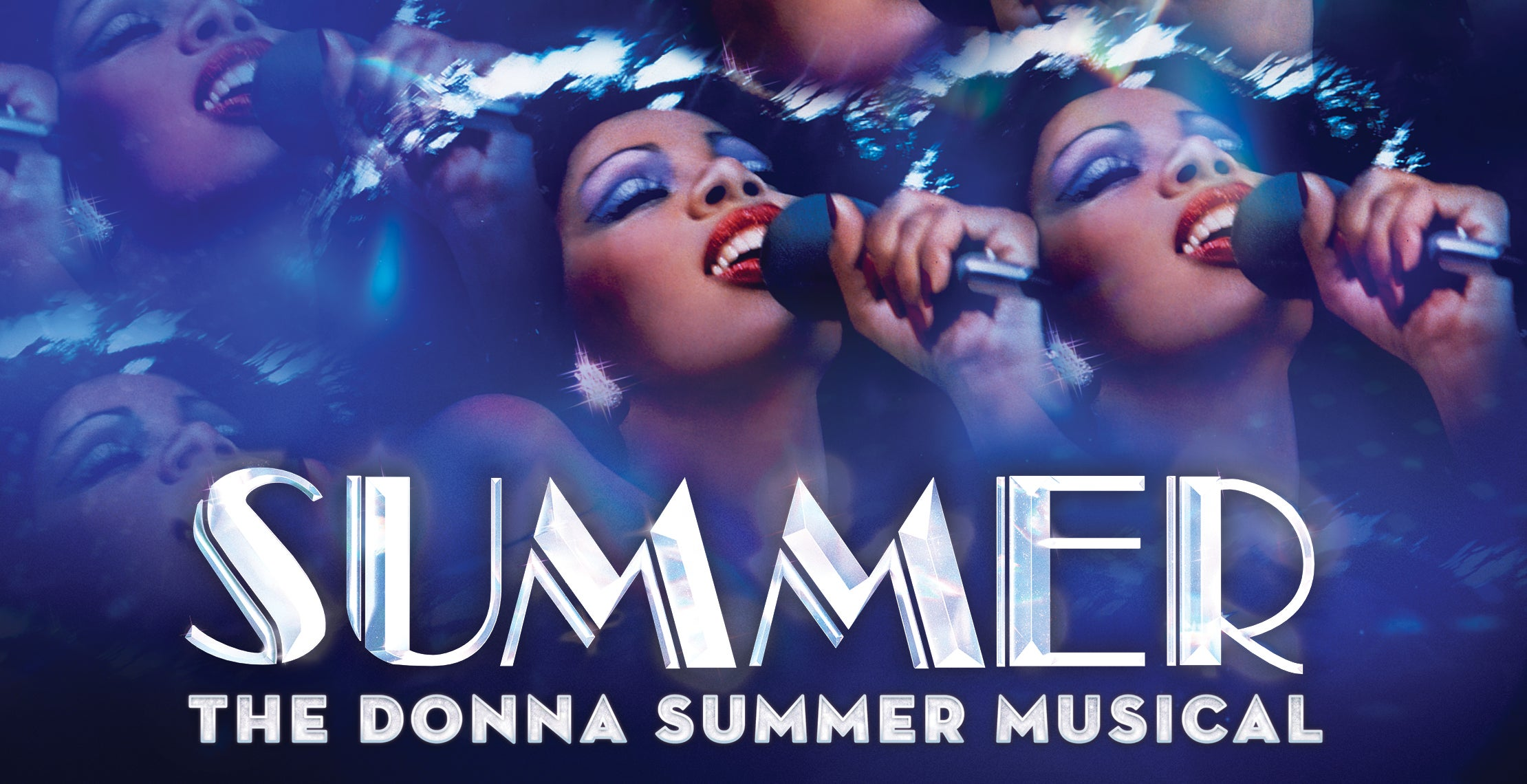 CANCELED - Summer: The Donna Summer Musical