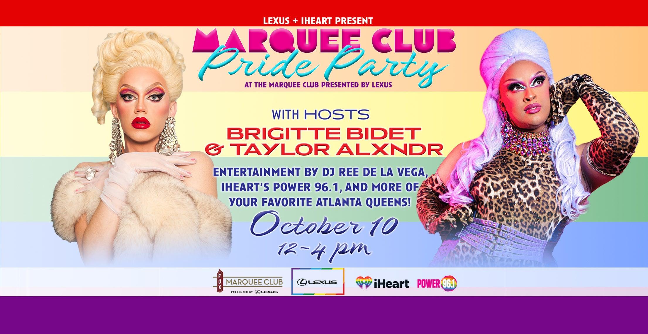 Pride Party