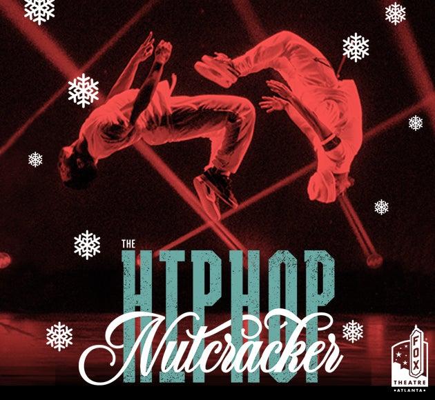 More info for Hip Hop Nutcracker