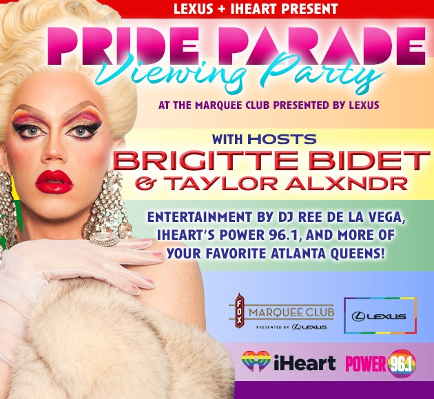 More info for Pride Parade Viewing Party