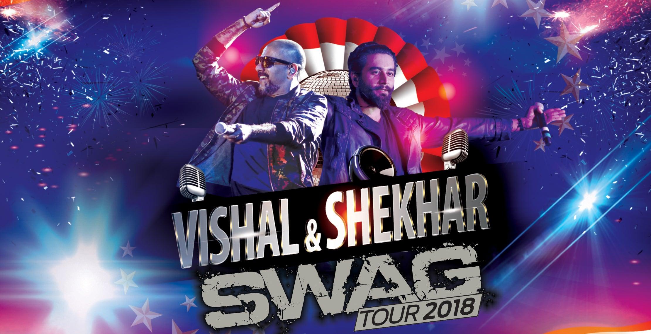 Vishal & Shekhar