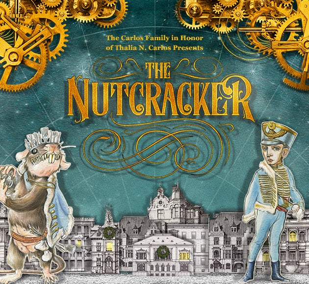 Atlanta Ballet presents The Nutcracker