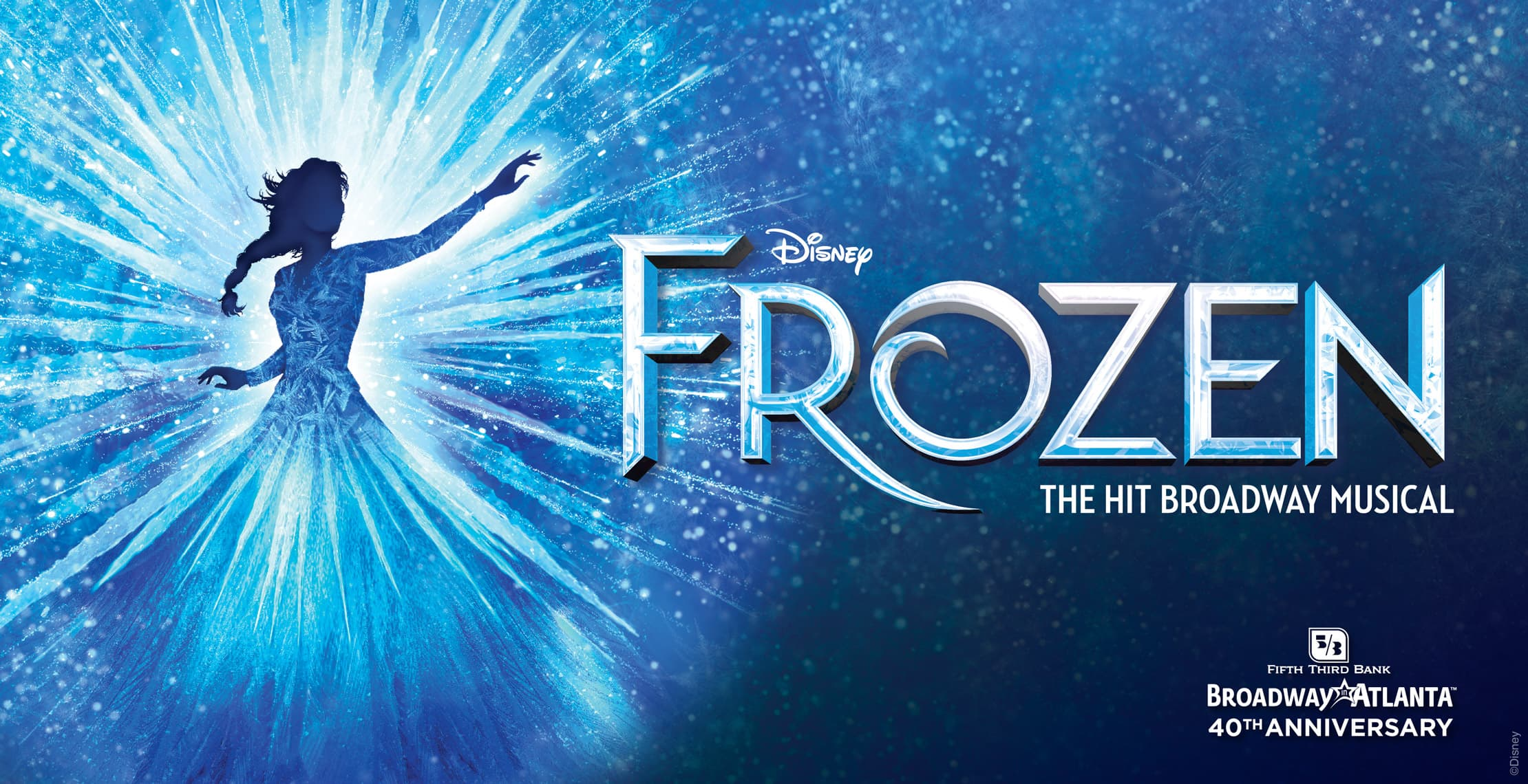 Disney's Frozen