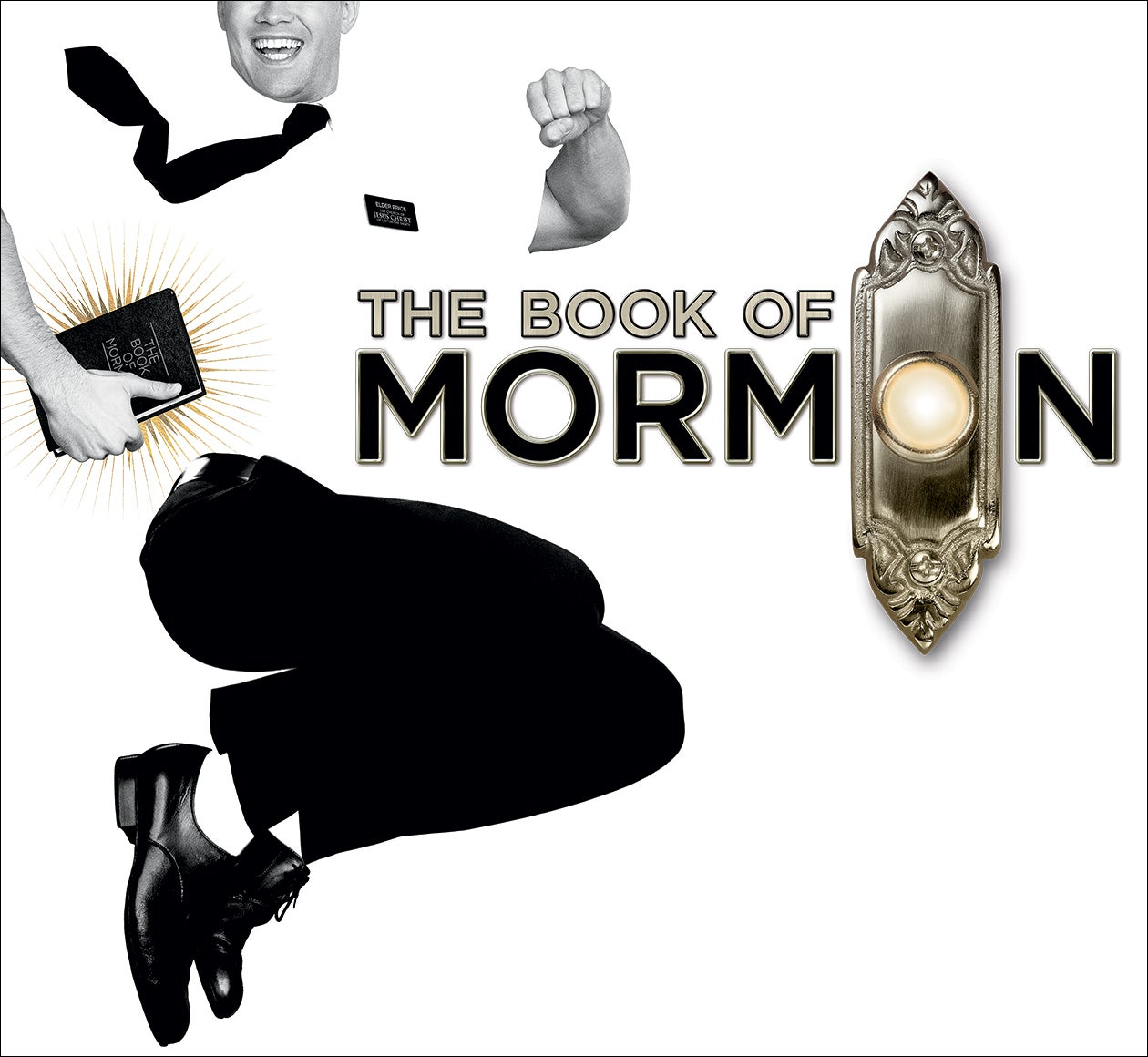 The Book of Mormon | Fox Theatre