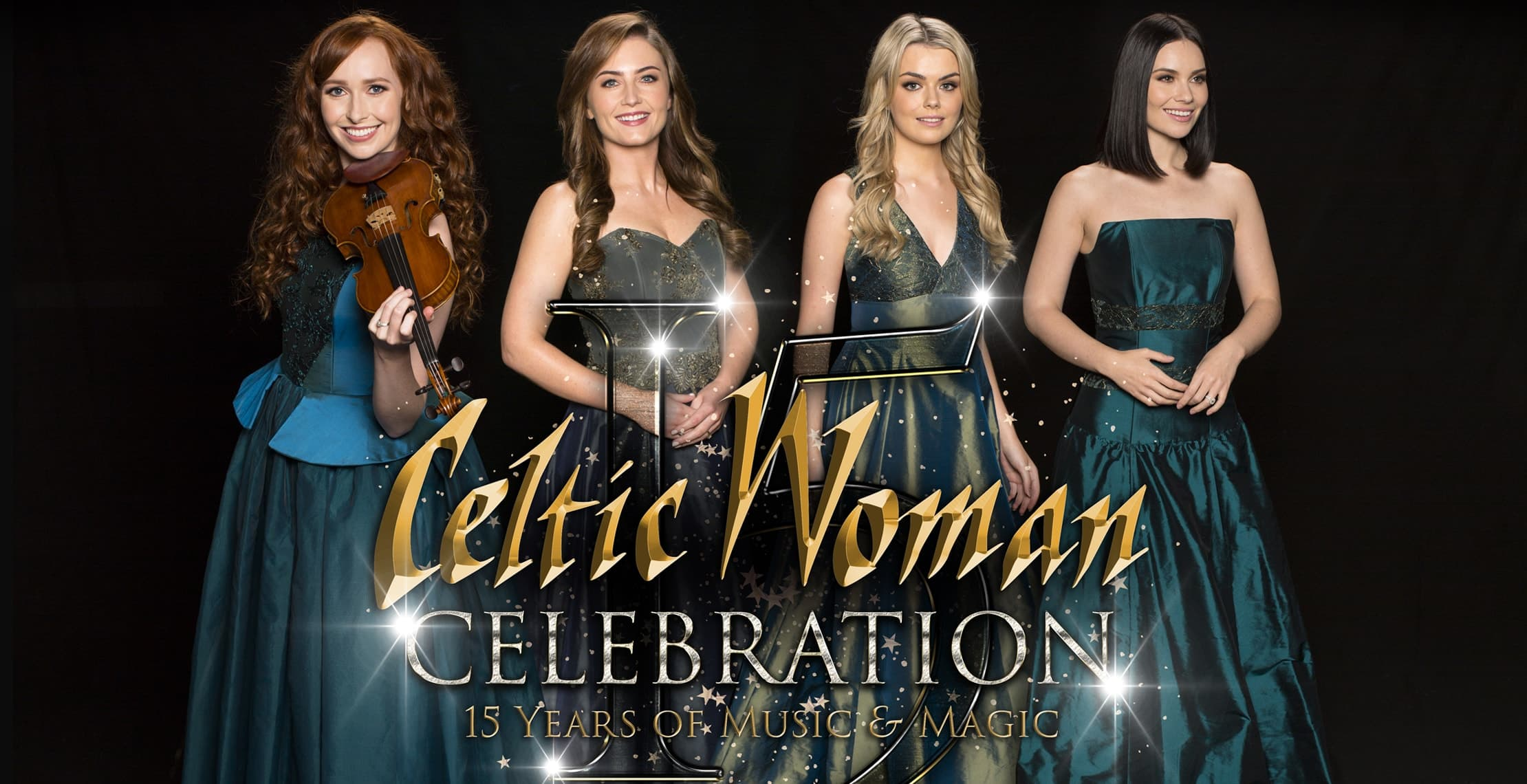 Celtic Woman: Celebration