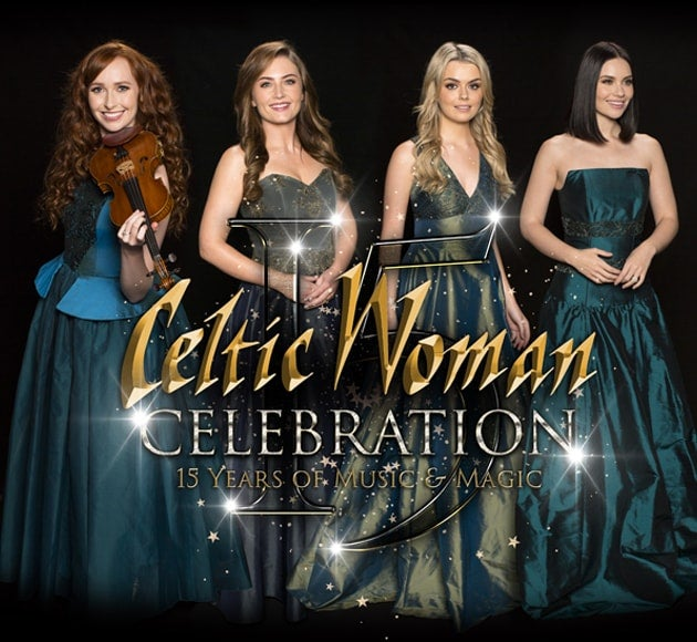 More info for Celtic Woman: Celebration