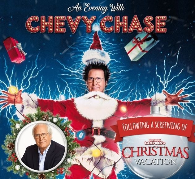More info for National Lampoon's Christmas Vacation
