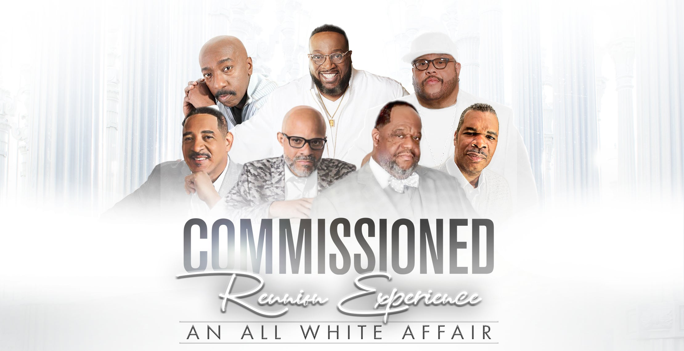 Commissioned Reunion Experience | Fox Theatre