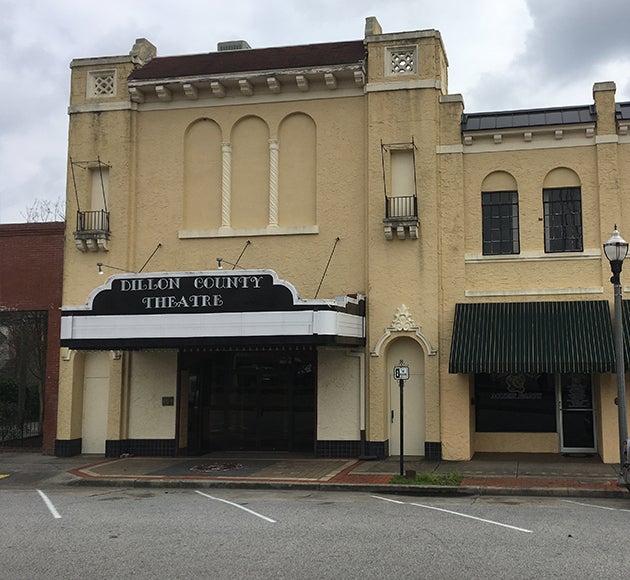 Dillon County Theatre