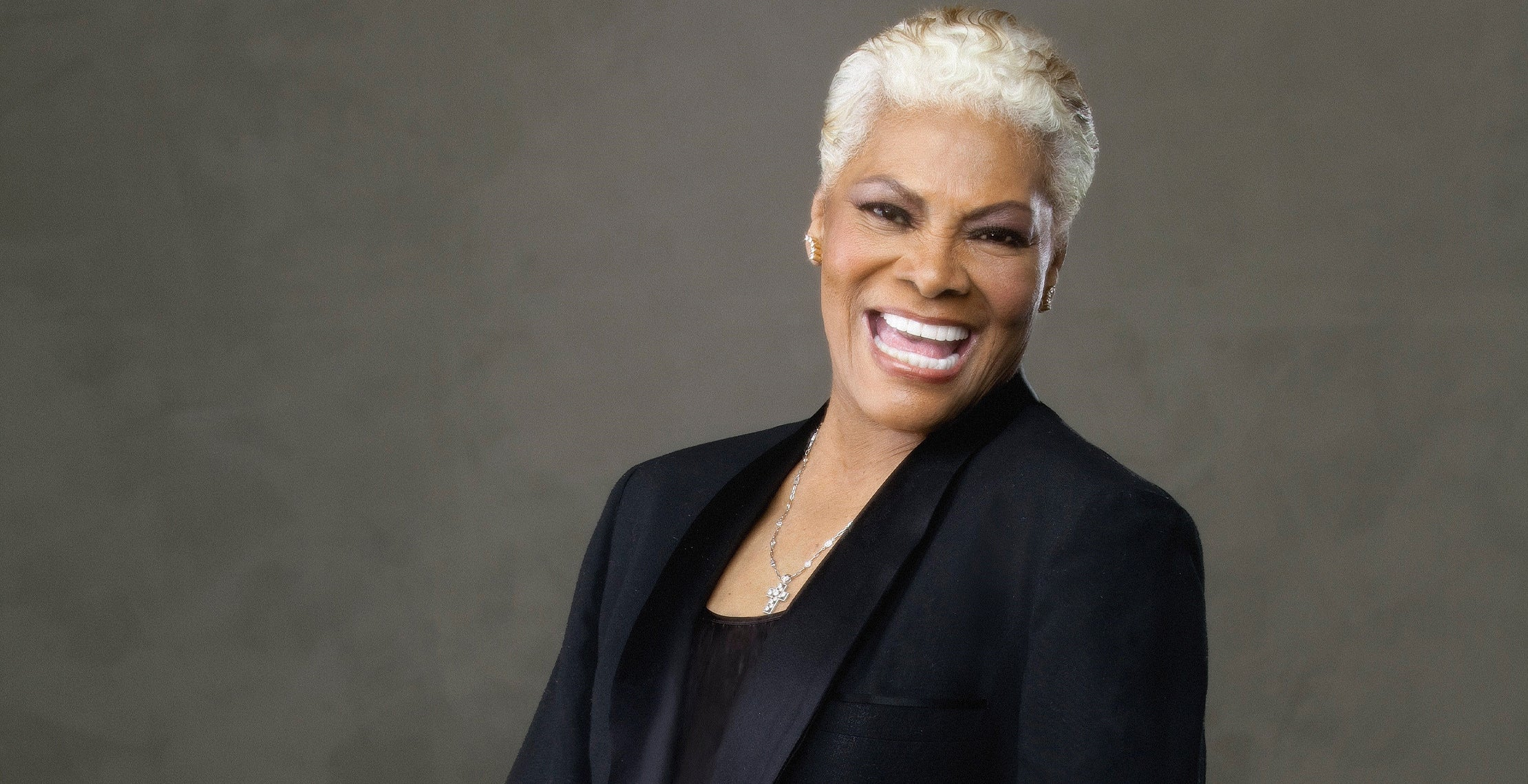 """""""A Night Of Class"""" Starring Dionne Warwick A Very Special Guest and Deniece Williams"""