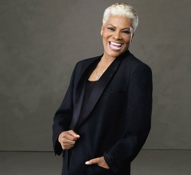 """More info for """"A Night Of Class"""" Starring Dionne Warwick A Very Special Guest and Deniece Williams"""