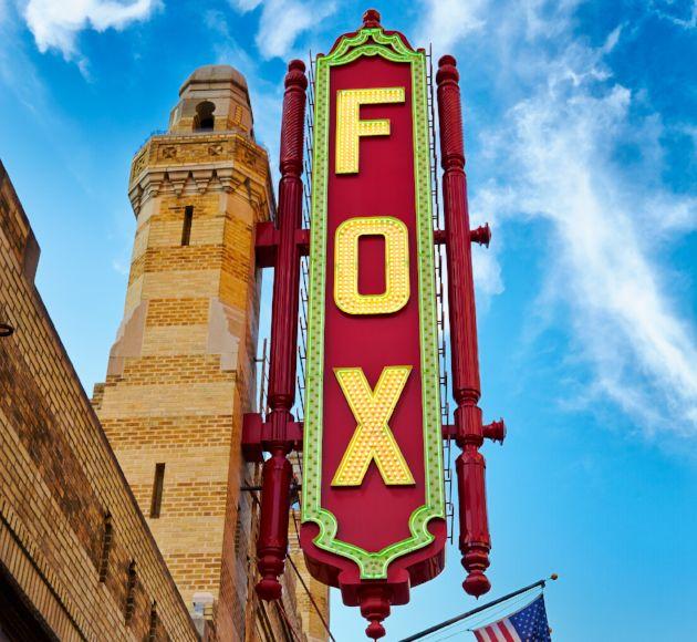 Fox Theatre Home Page | Fox Theatre