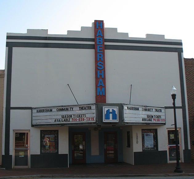 Habersham Community Theater