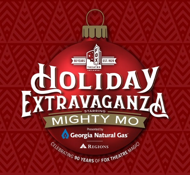More info for Holiday Extravaganza Starring Mighty Mo!