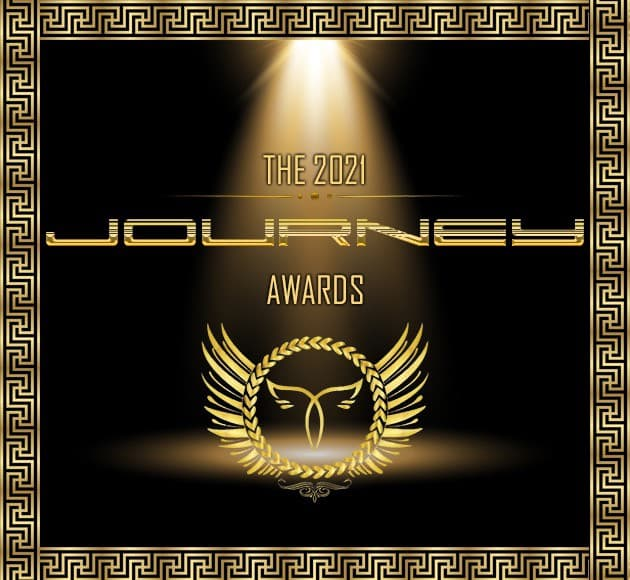 More info for The Journey Awards