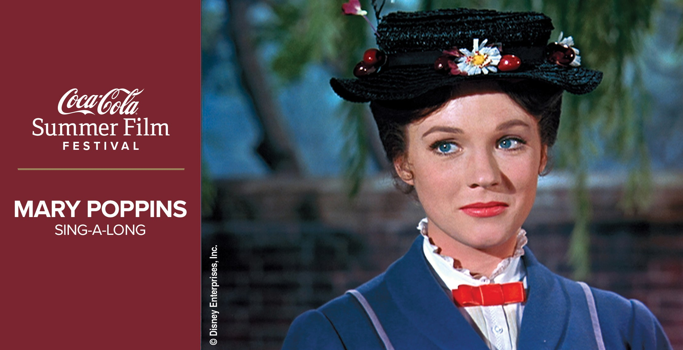 Mary Poppins Sing-along