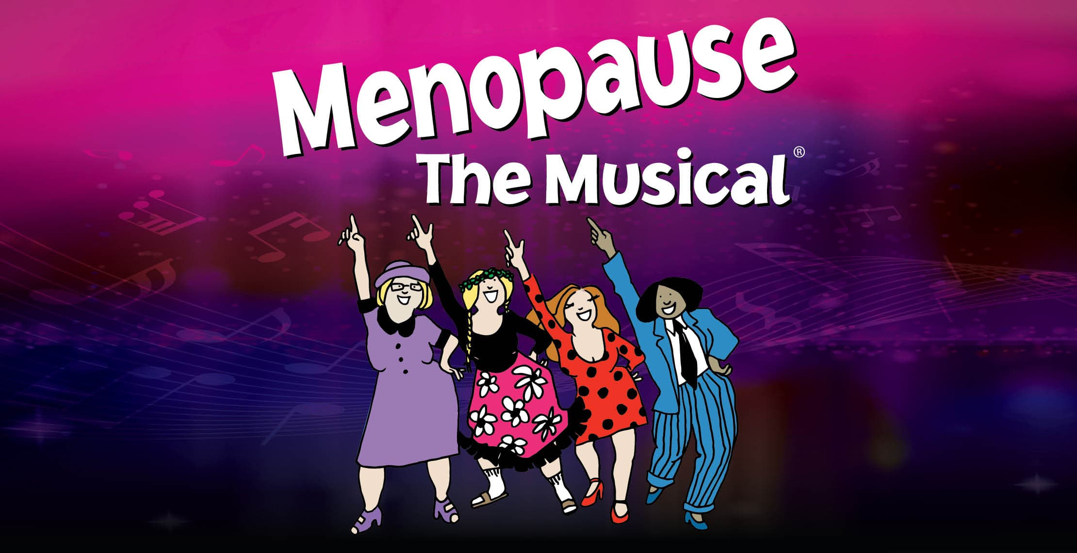 CANCELED - Menopause The Musical