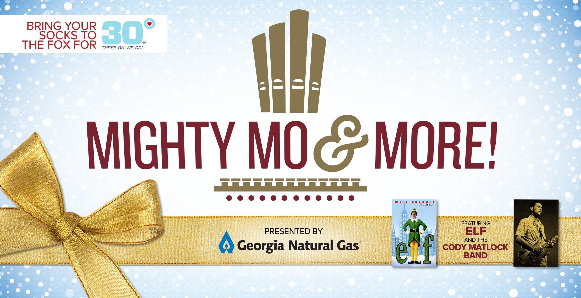 Mighty Mo & More!