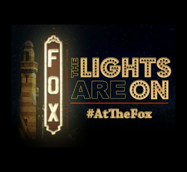 More Info for Fox Theatre Announces Grand Reopening Schedule