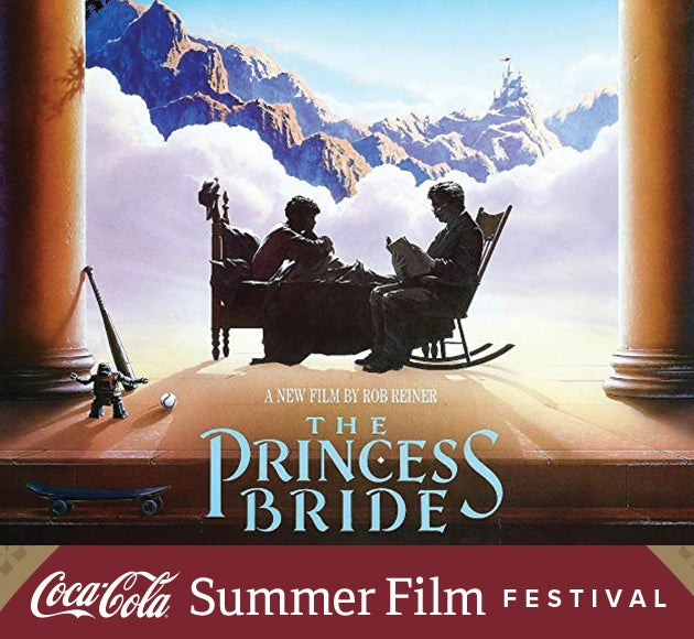 More info for The Princess Bride