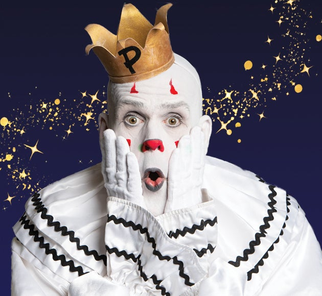 More info for Puddles Pity Party & Friends Holiday Jubilee