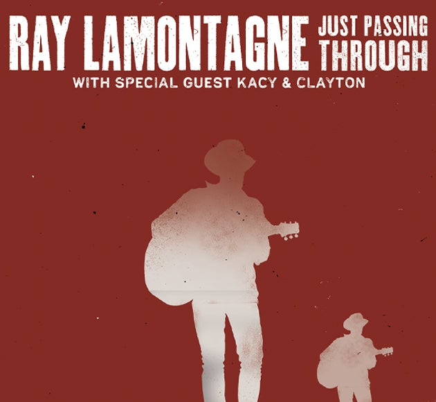 More info for Ray LaMontagne