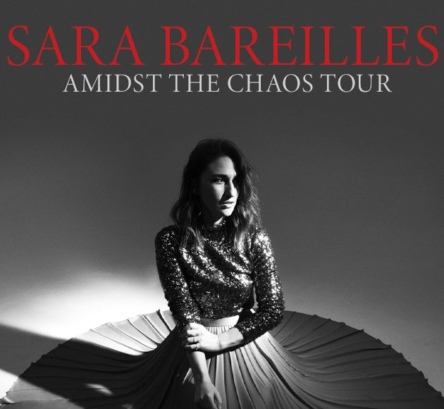 More info for Sara Bareilles