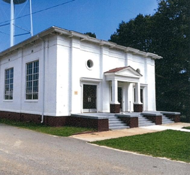 Sara O'Kelly Municipal Auditorium