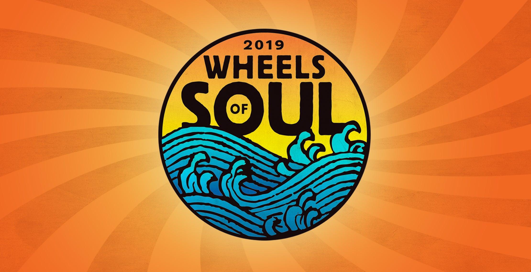 Tedeschi Trucks Band: Wheels of Soul 2019