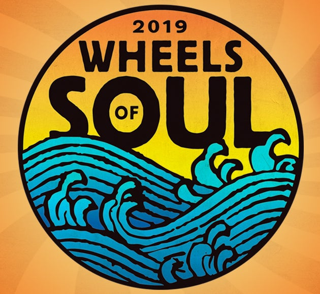 Tedeschi Trucks Band: Wheels of Soul 2019