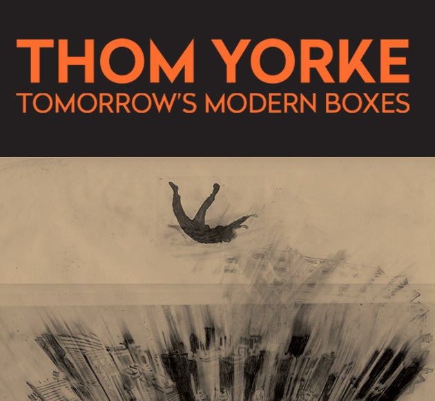More info for Thom Yorke * Nigel Godrich * Tarik Barr