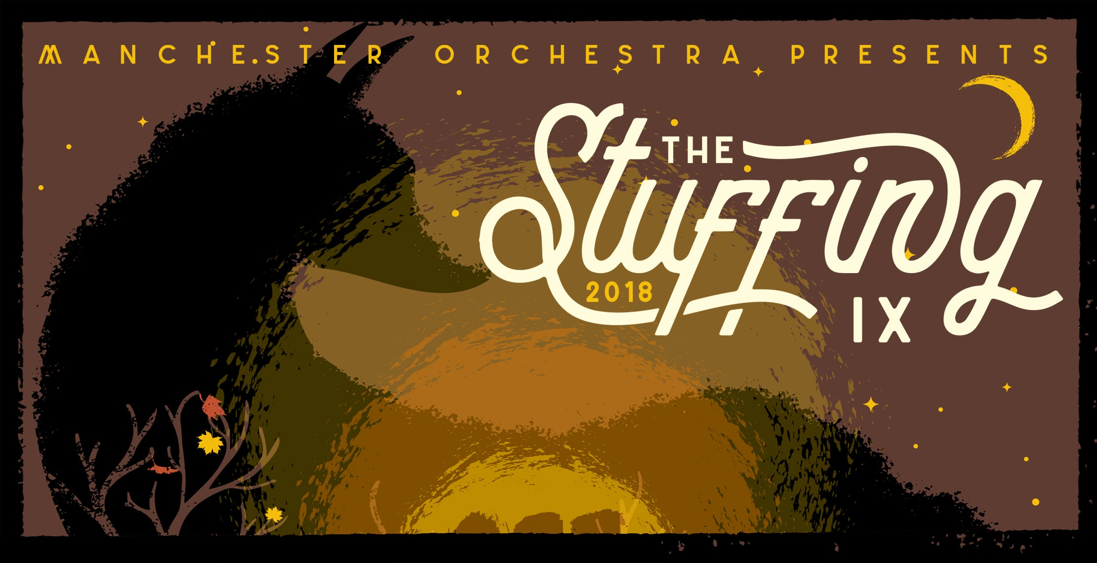 The Stuffing 2018