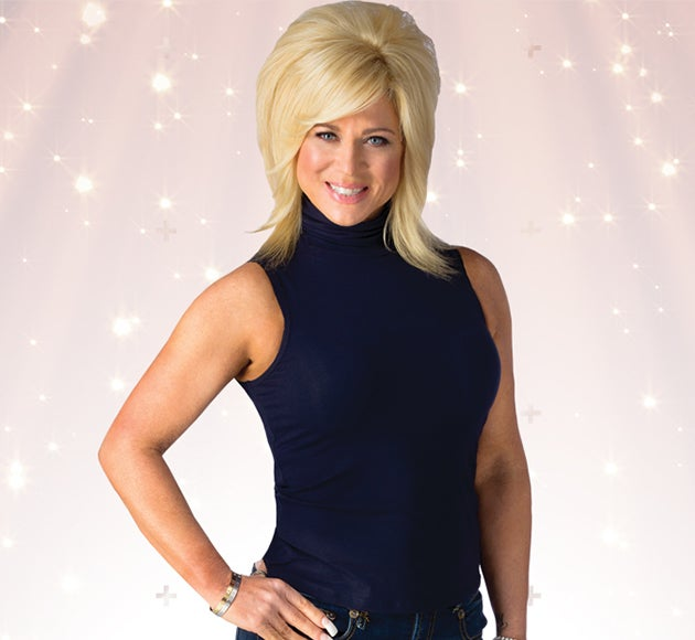 More Info for Theresa Caputo Live! The Experience - June 24 - On-sale Announcement