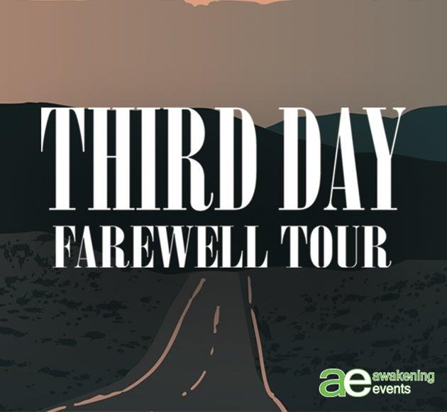Third Day Farewell Tour