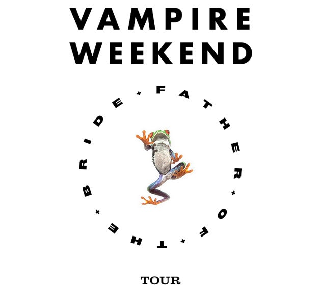 More info for Vampire Weekend