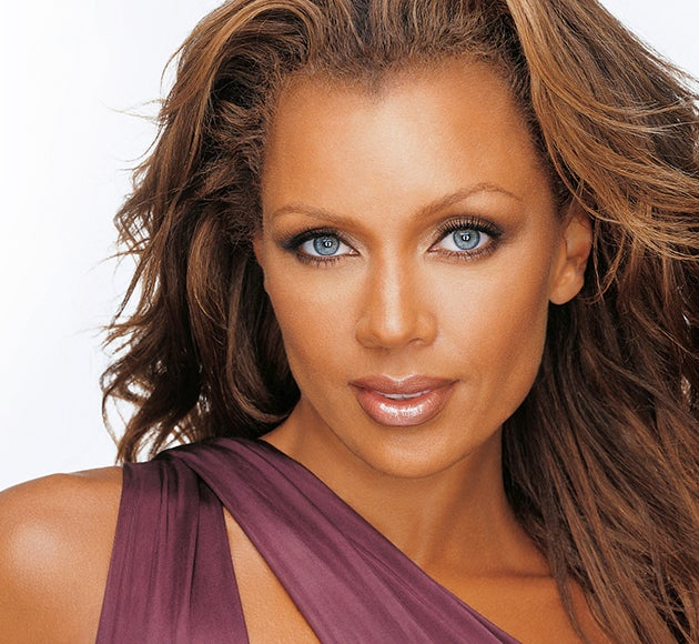 More info for Vanessa Williams