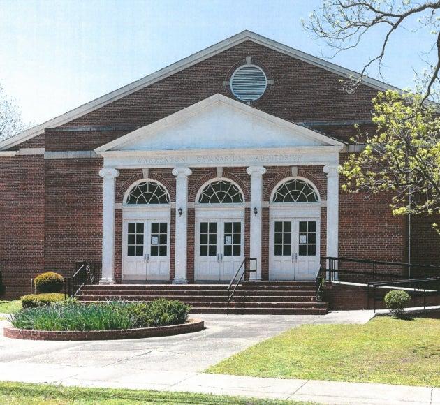 Warrenton Cultural Center