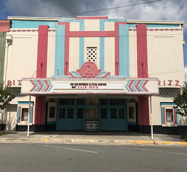 Waycross Area Community Theatre