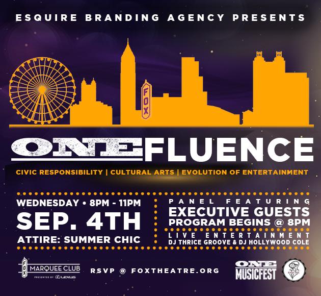 More info for ONEFluence