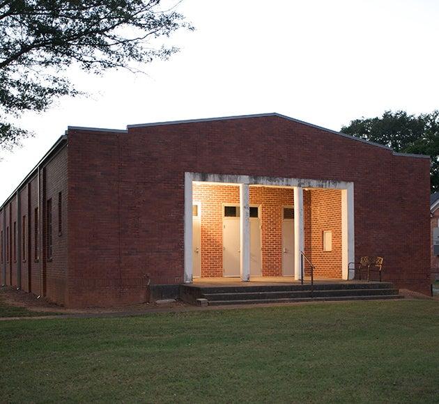 Winterville Auditorium