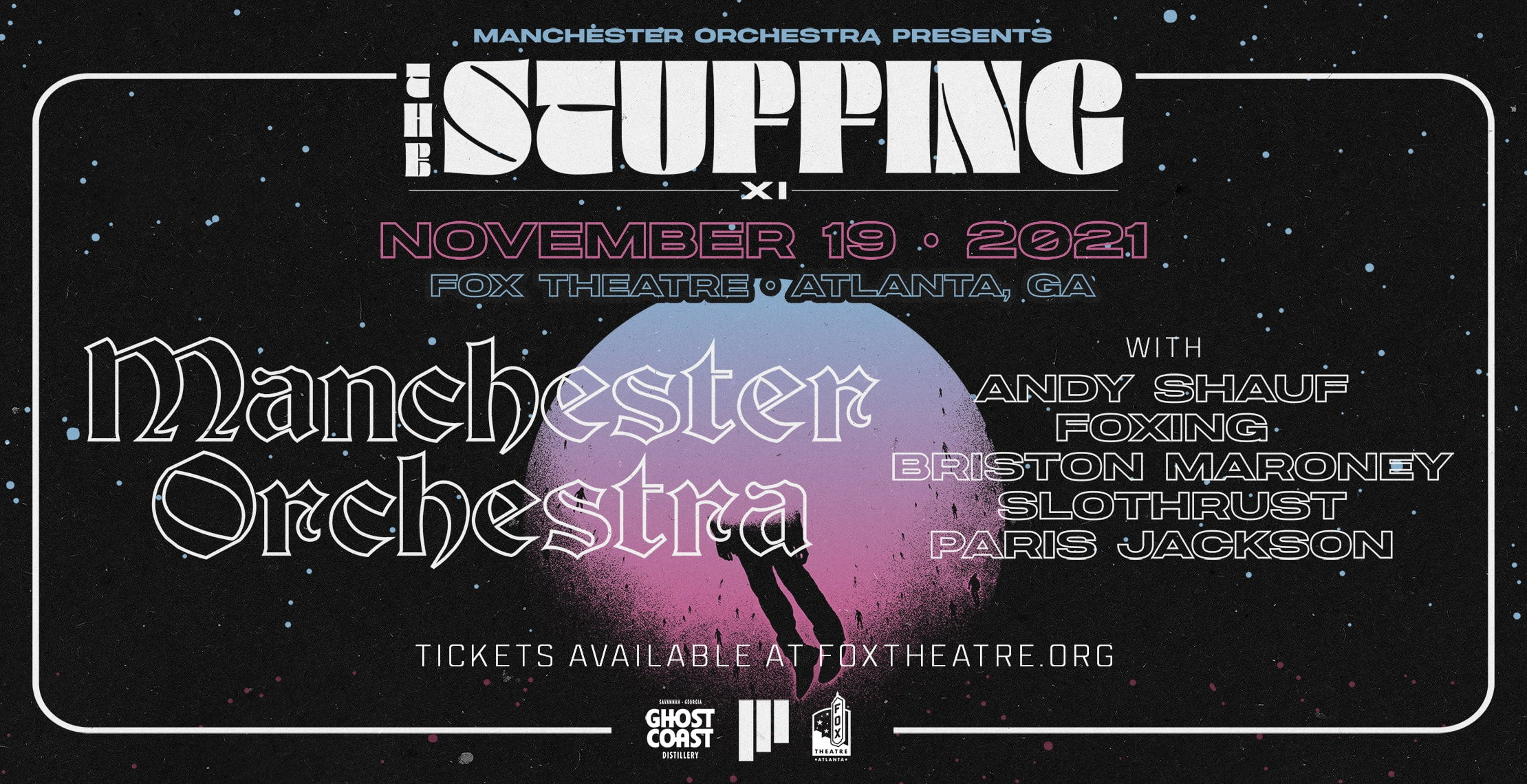 The Stuffing featuring Manchester Orchestra