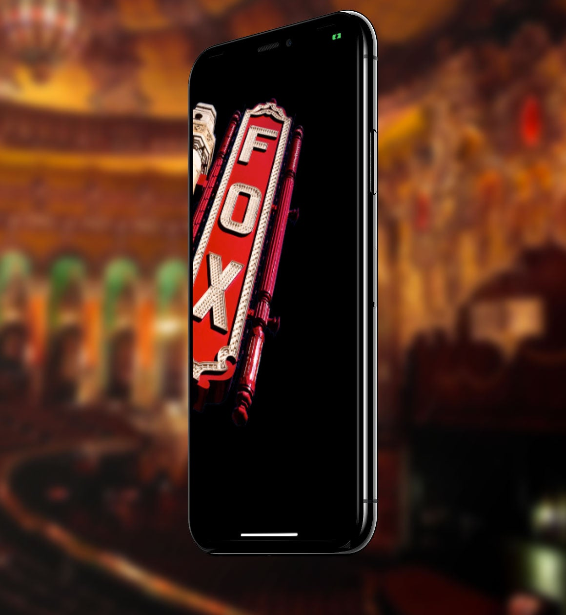Download The Fox Theatre App Today More Info